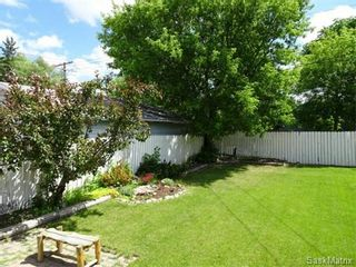 Photo 40: 3615 KING Street in Regina: Single Family Dwelling for sale (Regina Area 05)  : MLS®# 576327