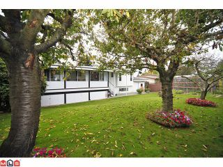 Photo 10: 2264 OTTER Street in Abbotsford: Abbotsford West House for sale : MLS®# F1025544