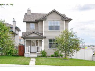 Photo 1: 239 COVEPARK Way NE in CALGARY: Coventry Hills Residential Detached Single Family for sale (Calgary)  : MLS®# C3527816