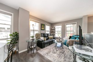 Photo 10: 17 4029 ORCHARDS Drive in Edmonton: Zone 53 Townhouse for sale : MLS®# E4251652