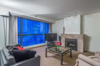 """Photo 5: 1404 238 ALVIN NAROD Mews in Vancouver: Yaletown Condo for sale in """"PACIFIC PLAZA"""" (Vancouver West)  : MLS®# R2318751"""