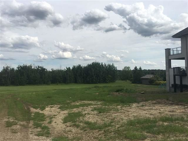Main Photo: 42 PINNACLE Way: Rural Sturgeon County Rural Land/Vacant Lot for sale : MLS®# E4228777