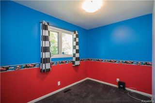 Photo 9: 1501 JEFFERSON Avenue in Winnipeg: Maples Residential for sale (4H)  : MLS®# 1724172