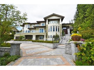 Photo 2: 2311 DUNLEWEY Place in West Vancouver: Whitby Estates House for sale : MLS®# V1004668
