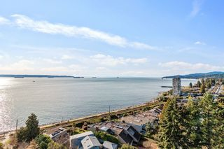 "Photo 18: 1101 2289 BELLEVUE Avenue in Vancouver: Dundarave Condo for sale in ""BELLEVUE"" (West Vancouver)  : MLS®# R2536020"