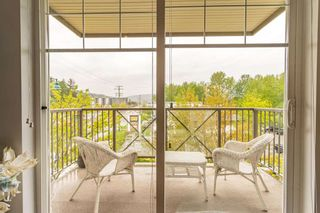 """Photo 29: 302 3240 ST JOHNS Street in Port Moody: Port Moody Centre Condo for sale in """"THE SQUARE"""" : MLS®# R2577268"""