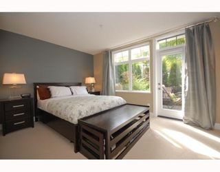 Photo 6: 2294 St. George Street in Vancouver: Mount Pleasant VE Townhouse for sale (Vancouver East)  : MLS®# V748597