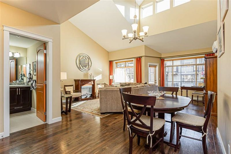 FEATURED LISTING: 529 - 8288 207A Langley