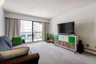 """Photo 3: 306 625 HAMILTON Street in New Westminster: Uptown NW Condo for sale in """"CASA DEL SOL"""" : MLS®# R2616176"""