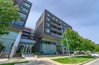 Photo 1: 503 5955 BIRNEY AVENUE in Vancouver: University VW Condo for sale (Vancouver West)  : MLS®# R2428437