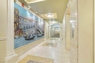 Photo 31: 124 10333 112 Street in Edmonton: Zone 12 Condo for sale : MLS®# E4229051