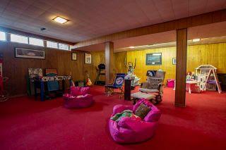 Photo 28: 411 Bower Boulevard in Winnipeg: Tuxedo Residential for sale (1E)  : MLS®# 202007722