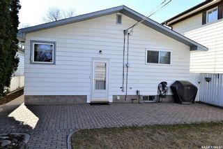 Photo 17: 1130 I Avenue North in Saskatoon: Hudson Bay Park Residential for sale : MLS®# SK727042