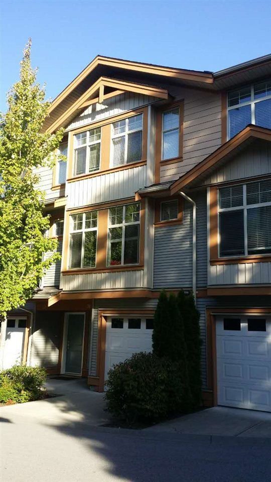 FEATURED LISTING: 31 - 12036 66 Avenue Surrey