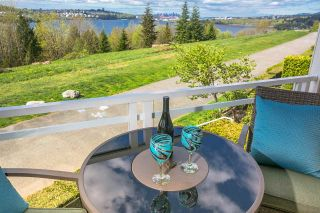 "Photo 8: 215 3629 DEERCREST Drive in North Vancouver: Roche Point Condo for sale in ""RAVEN WOODS - DEERFIELD-BY-THE-SEA"" : MLS®# R2451816"
