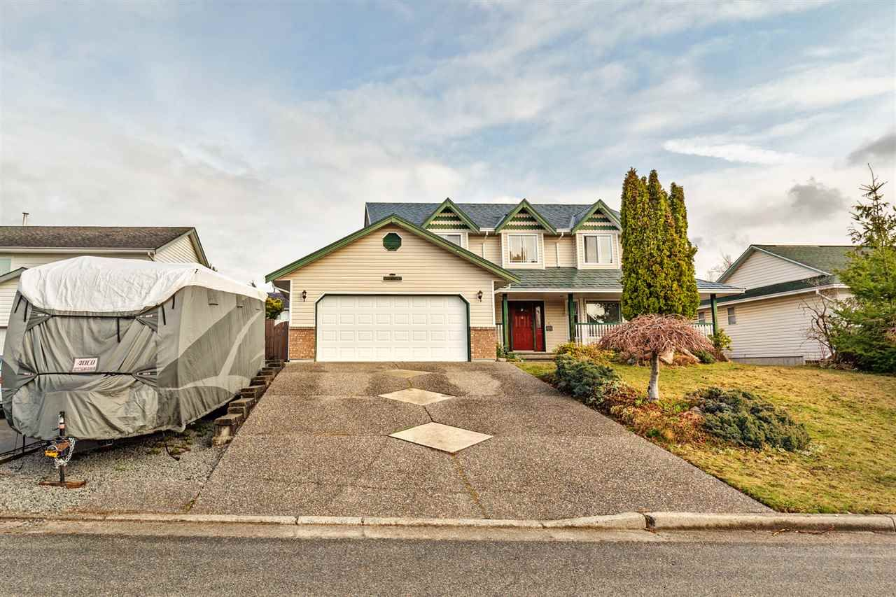 """Main Photo: 33553 KNIGHT Avenue in Mission: Mission BC House for sale in """"Hillside/Forbes"""" : MLS®# R2352196"""