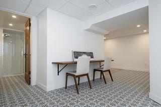 Photo 22: 127 Garfield Street in Winnipeg: Wolseley Residential for sale (5B)  : MLS®# 202121882