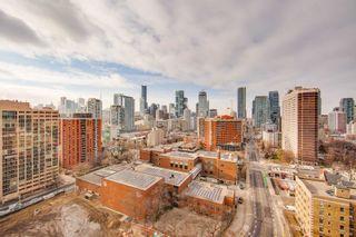 Photo 35: 1709 120 Homewood Avenue in Toronto: North St. James Town Condo for sale (Toronto C08)  : MLS®# C5088761