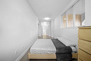 "Photo 12: 101 160 SHORELINE Circle in Port Moody: College Park PM Condo for sale in ""SHORELINE VILLAS"" : MLS®# R2549286"