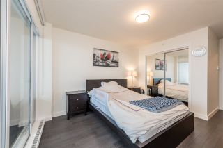 "Photo 17: 2401 608 BELMONT Street in New Westminster: Uptown NW Condo for sale in ""VICEROY ""BY BOSA"""" : MLS®# R2159779"