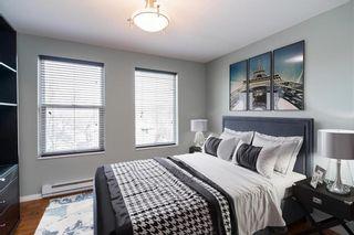 Photo 11: 14 854 Alverstone Street in Winnipeg: West End Condominium for sale (5C)  : MLS®# 202108643