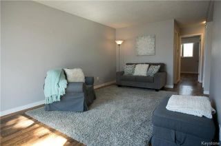 Photo 4: 235 Fairlane Avenue in Winnipeg: Crestview Residential for sale (5H)  : MLS®# 1807343