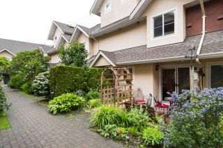 """Photo 20: 3 15432 16A Avenue in Surrey: King George Corridor Townhouse for sale in """"Carlton Court"""" (South Surrey White Rock)  : MLS®# R2172264"""