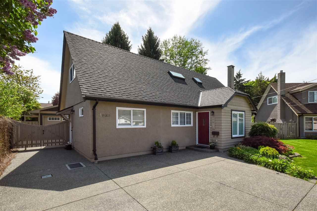 Photo 2: Photos: 4633 RILEY PLACE in Delta: Ladner Elementary House for sale (Ladner)  : MLS®# R2254168