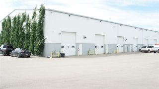 Photo 11: 100 280 Portage Close: Sherwood Park Industrial for lease : MLS®# E4192423