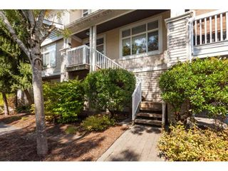 """Photo 3: 48 7179 201 Street in Langley: Willoughby Heights Townhouse for sale in """"The Denin"""" : MLS®# R2494806"""