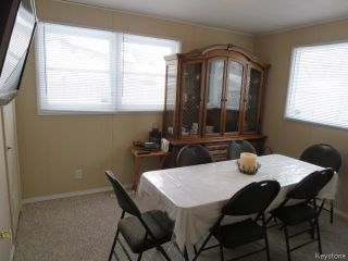 Photo 11: 705 Carter Avenue in WINNIPEG: Fort Rouge / Crescentwood / Riverview Residential for sale (South Winnipeg)  : MLS®# 1602095