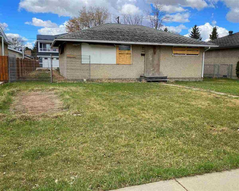 FEATURED LISTING: 10962 157 Street Northwest Edmonton