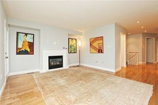 Photo 3: 76 Winners Circle in Toronto: The Beaches House (3-Storey) for lease (Toronto E02)  : MLS®# E4873899