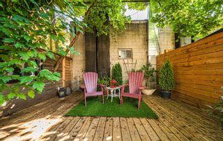 Photo 29: 211 Hamilton Street in Toronto: South Riverdale House (2-Storey) for sale (Toronto E01)  : MLS®# E5369251