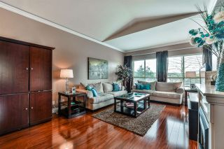 "Photo 4: 402 2488 WELCHER Avenue in Port Coquitlam: Central Pt Coquitlam Condo for sale in ""RIVERSIDE AT GATES PARK"" : MLS®# R2158546"