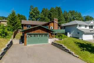 Photo 2: 7677 ST MARK Crescent in Prince George: St. Lawrence Heights House for sale (PG City South (Zone 74))  : MLS®# R2593772