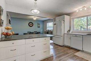 Photo 15: 163 Midland Place SE in Calgary: Midnapore Semi Detached for sale : MLS®# A1122786
