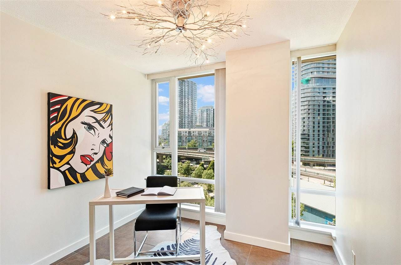Photo 17: Photos: 806 918 COOPERAGE WAY in Vancouver: Yaletown Condo for sale (Vancouver West)  : MLS®# R2589015