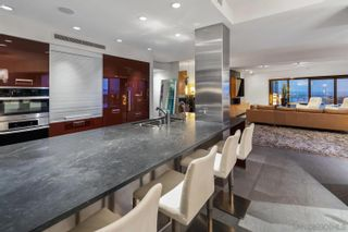 Photo 9: DOWNTOWN Condo for sale : 3 bedrooms : 200 Harbor Dr #3602 in San Diego