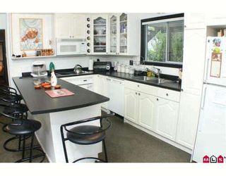 """Photo 6: 11155 154TH Street in Surrey: Fraser Heights House for sale in """"FRASER HEIGHTS"""" (North Surrey)  : MLS®# F2900344"""
