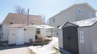 Photo 12: 719 Carter Avenue in Winnipeg: Crescentwood Single Family Detached for sale (South Winnipeg)  : MLS®# 1307379