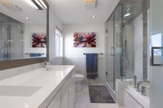 Photo 21: 1470 ARBUTUS STREET in Vancouver: Kitsilano Townhouse for sale (Vancouver West)  : MLS®# R2558773