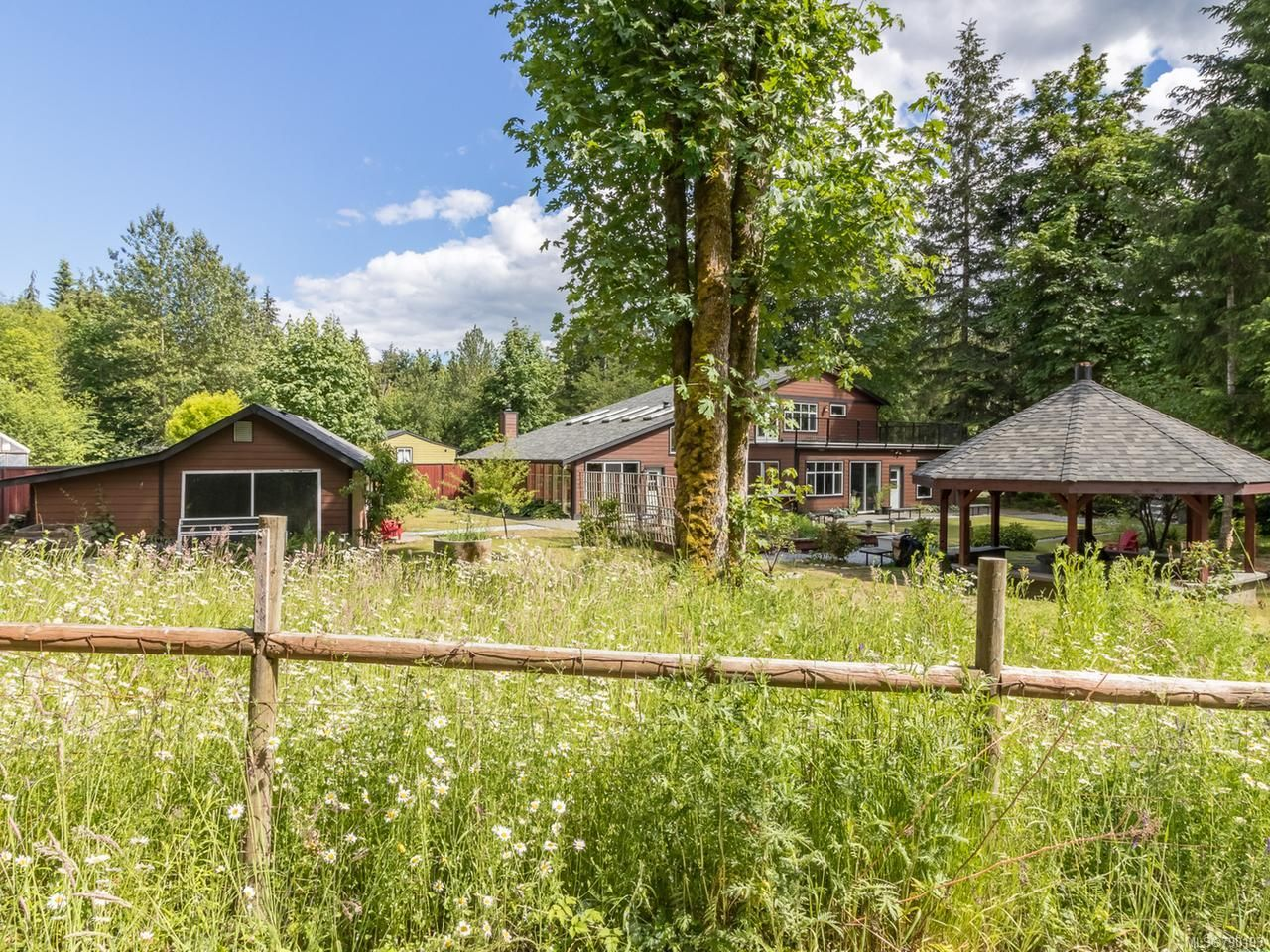 Main Photo: 5549 Carolyn Way in DUNCAN: Du West Duncan House for sale (Duncan)  : MLS®# 790193