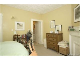 Photo 9: 1312 Stanley Ave in VICTORIA: Vi Downtown House for sale (Victoria)  : MLS®# 450346