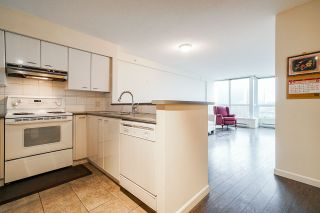 """Photo 2: 626 6028 WILLINGDON Avenue in Burnaby: Metrotown Condo for sale in """"Residences at the Crystal"""" (Burnaby South)  : MLS®# R2567898"""
