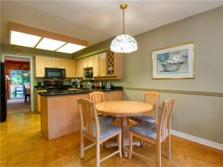 """Photo 4: 39 1925 INDIAN RIVER Crescent in North Vancouver: Indian River Townhouse for sale in """"WINDERMERE ESTATES"""" : MLS®# V968409"""