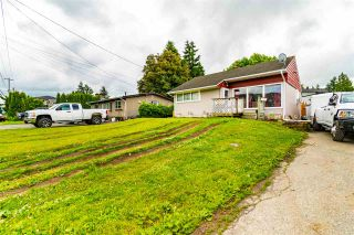 Photo 21: 45470 BERNARD Avenue in Chilliwack: Chilliwack W Young-Well House for sale : MLS®# R2593211