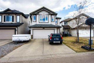 Photo 1: 17419 86 Street in Edmonton: Zone 28 House for sale : MLS®# E4240609
