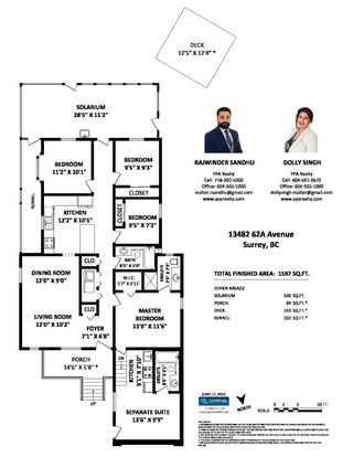 Photo 31: 13482 62A Avenue in Surrey: Panorama Ridge House for sale : MLS®# R2604476