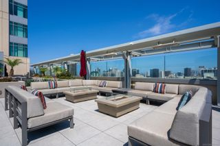 Photo 42: DOWNTOWN Condo for sale : 3 bedrooms : 165 6th Ave #2703 in San Diego